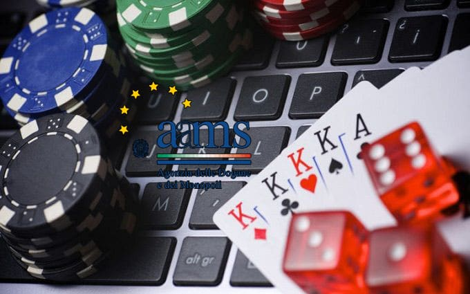 Casino Online AAMS NUOVI