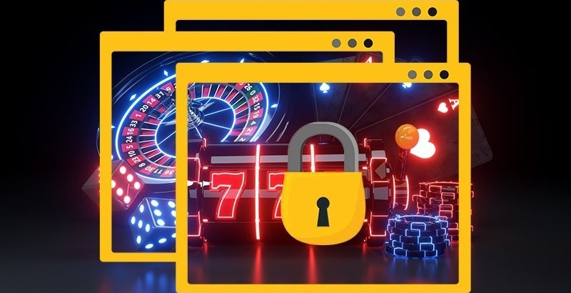 la sicurezza dei casino online