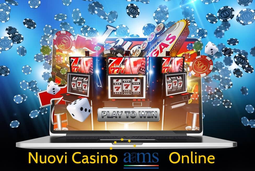 Nuovi Casino Aams