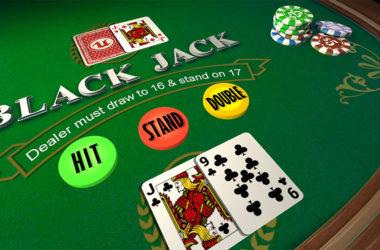 Black Jack Online AAMS
